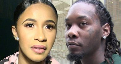Cardi B Will Amend Divorce Docs, She Wants It Amicable