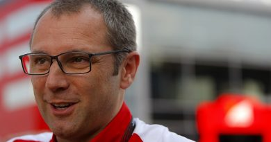 Stefano Domenicali in F1: Who is he and why is he replacing Chase Carey? - F1