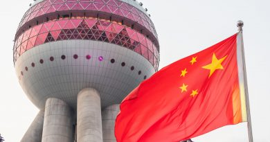China is set to join FTSE World Government Bond Index in October 2021