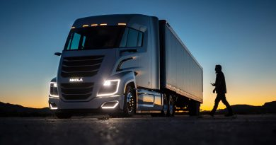 Nikola rebuts fraud claims but confirms that its truck wasn't driving itself