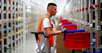 Amazon invests in battery recycling firm started by former Tesla executive