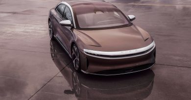 CEO of Tesla rival Lucid Motors on partnership with Amazon for Alexa