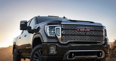 Supplies of highly profitable GM pickups at historically low levels