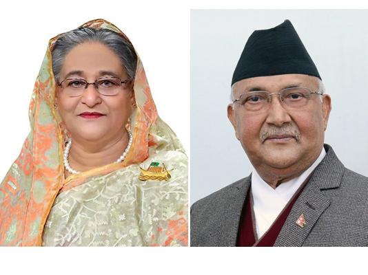 Bangladesh to provide 50,000 MT fertilizers to Nepal:PM