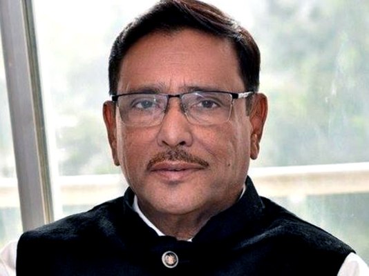 Quader warns of action against errant public transports