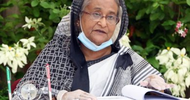 PM orders prompt measures to modernize DMCH, TSC