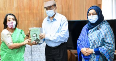 Bangladesh-India ties genuine, incomparable: Hasan