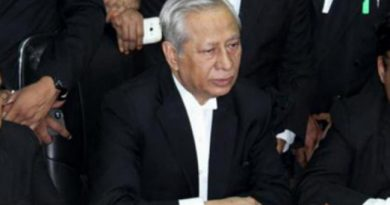 Attorney General Mahbubey Alam tests positive for coronavirus