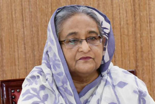 PM mourns loss of lives, injuries at N'ganj mosque's AC explosion