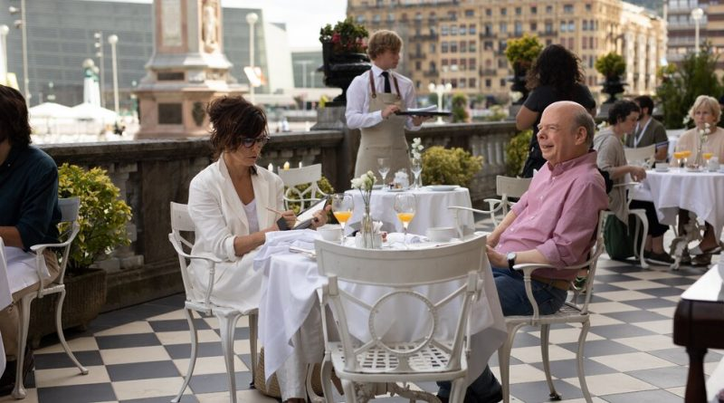 'Rifkin's Festival' Review: Woody Allen Travels to Movie Memory Lane
