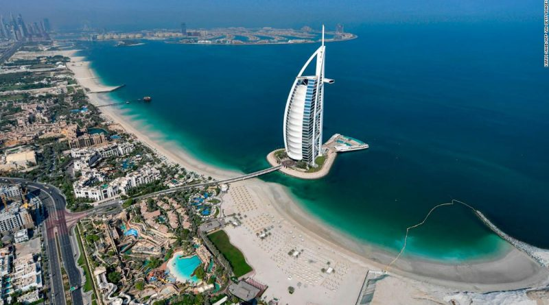 Dubai during Covid-19: What it's like to visit as a tourist right now
