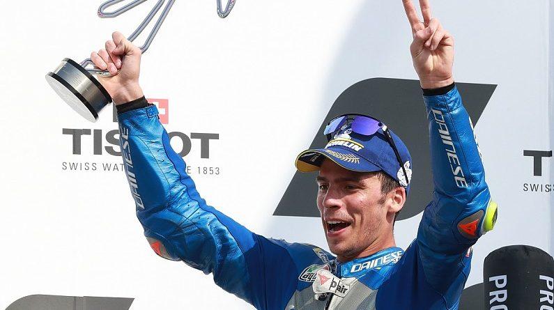 "Mir's Misano podium run ""overconfidence"" from maiden MotoGP rostrum in Austria - MotoGP"