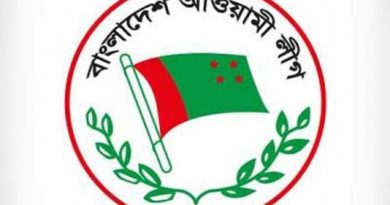 AL to launch 'Joy Bangla Telemedicine App' tomorrow