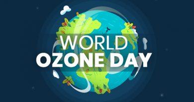 World Ozone Day tomorrow   Bangladesh Sangbad Sangstha (BSS)