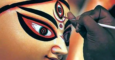 Hindus to celebrate Mahalaya tomorrow