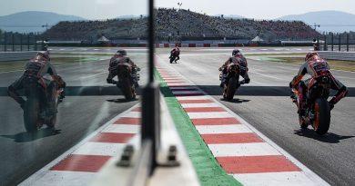 """Will introducing radios change the """"DNA"""" of MotoGP? - MotoGP"""
