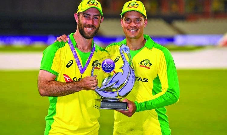 Aussies clinch ODI series 2-1 | The Asian Age Online, Bangladesh