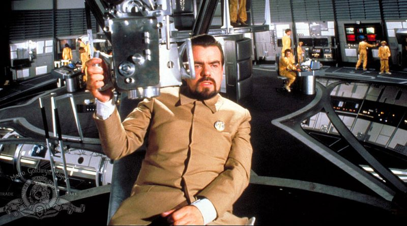 Michael Lonsdale, a Bond Villain and Much More, Dies at 89