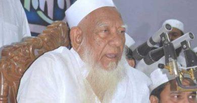 Ahmed Shafi passes away | Bangladesh Sangbad Sangstha (BSS)