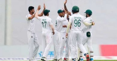 Cricketers to undergo corona test  amid uncertainty over SL tour
