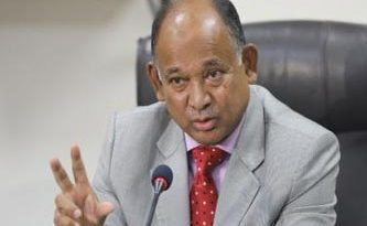 'AL politics aims at peoples prosperity Sujon