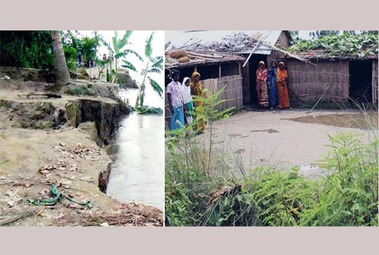 Flood situation to become stable in Brahmaputra basin