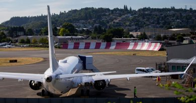 Bipartisan House Bill Aims to Fix Boeing 737 Max Safety Lapses