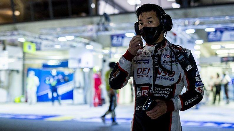 Kobayashi to make Spa 24 Hours return in HubAuto Corsa Ferrari - GT
