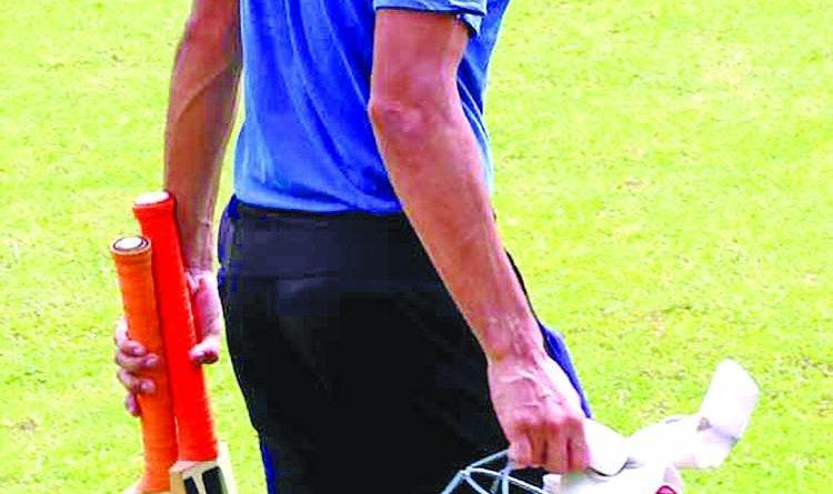 Mahmudullah reaps rewards for fitness work in lockdown   The Asian Age Online, Bangladesh