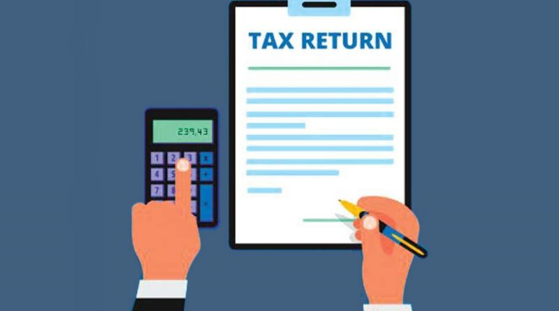 ADB favours online return filing by large taxpayers