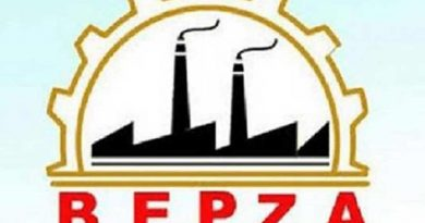 BEPZA's contribution in national export increases