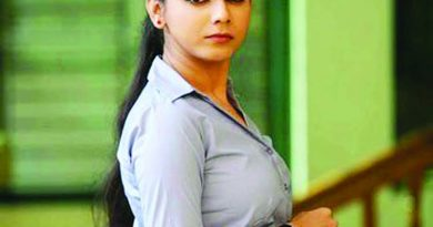 Sanjida to play lead role in 'Dokkhinayoner Din' | The Asian Age Online, Bangladesh