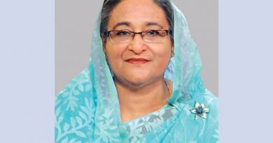 PM reaffirms conviction to global peace, harmony