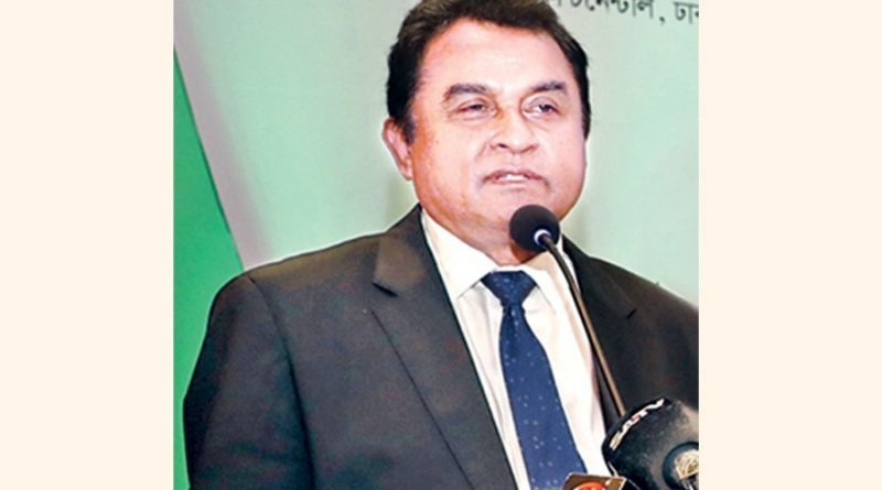Bangladesh economy doing well in all areas after Covid shock: Mustafa Kamal