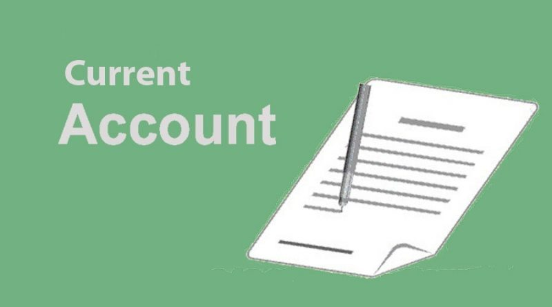 Current account returns to surplus in July