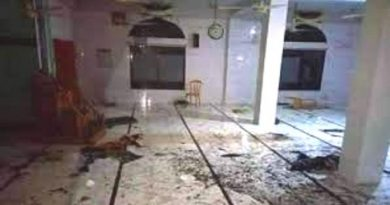 One more injured of Narayanganj mosque blast dies