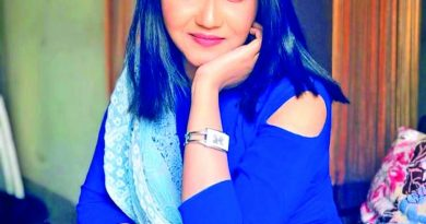Nishat Priom not ready to work in movie right now | The Asian Age Online, Bangladesh