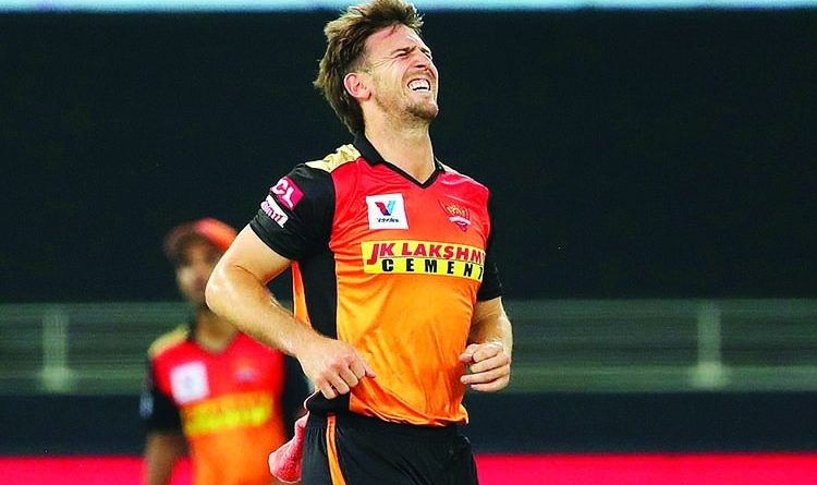 Australia all-rounder Marsh suffers ankle injury in IPL | The Asian Age Online, Bangladesh