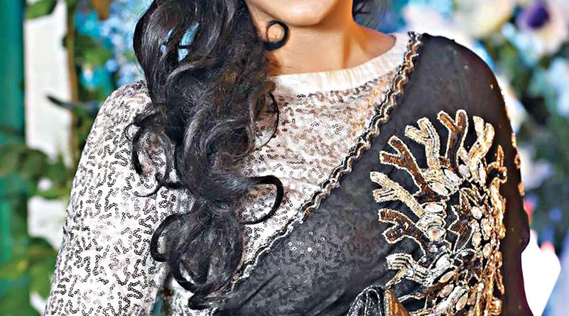 Rinty busy with hosting, music | The Asian Age Online, Bangladesh