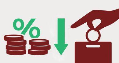 Rate cut lowers Q2 fixed deposits