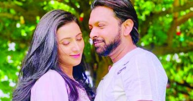 Mim, Tahsan's drama 'Hello Baby' | The Asian Age Online, Bangladesh