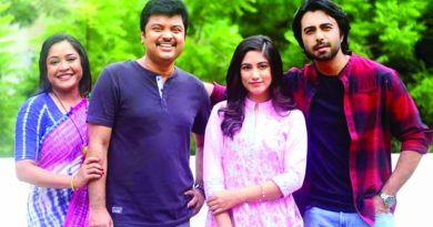 Family story based drama 'Toke Bhalobasi Ami' | The Asian Age Online, Bangladesh