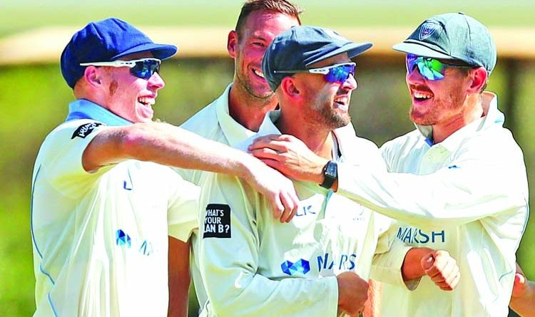 Sheffield Shield to start in Adelaide on October 10 | The Asian Age Online, Bangladesh