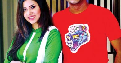 Shawon, Sharna's new drama 'Home Delivery' | The Asian Age Online, Bangladesh