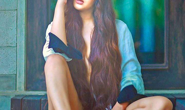 Pori Moni to play revolutionary 'Pritilata Waddedar' | The Asian Age Online, Bangladesh