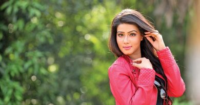 Mahiya Mahi going to Maldives for shoot | The Asian Age Online, Bangladesh