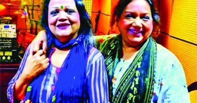 Sabina teams up with Kobori for 'Ei Tumi, Sei Tumi' | The Asian Age Online, Bangladesh