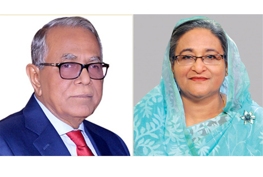 President, PM for NGOs' efforts to flourish tourism sector