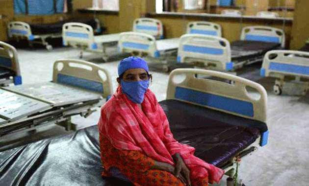 COVID-19 cases reach 19,826 in Rajshahi division, 17,595 recoveries