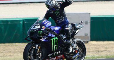 "Vinales ""happy to struggle on Friday"" for Misano MotoGP breakthrough - MotoGP"